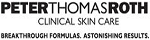 Peter Thomas Roth (彼得罗夫)